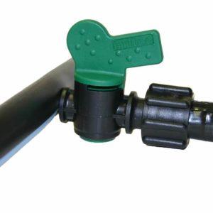 Tilk- ja imbkastmissüsteemi liitmikud